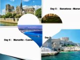 Honeymoon Tours Packages for Spain Italy Monaco  from Delhi India