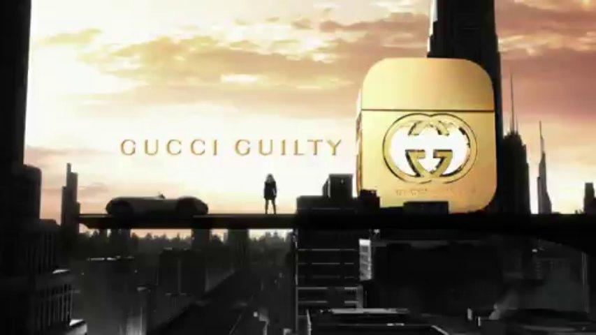 Gucci Guilty Pour Femme de Gucci