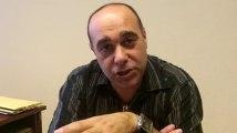Jean Fersini, bourgmestre d'Aiseau-Presles répond à deux citoyens