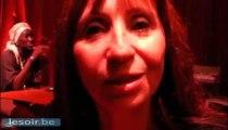 FIFF 2011 : entretien avec Ariane Ascaride