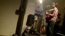 Suarez en concert au collège Saint-Vincent de Soignies