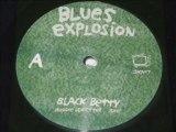 The Jon Spencer Blues Explosion  – Black Betty