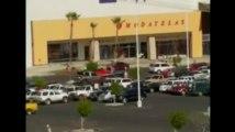 Fusillade dans un centre commercial au Mexique