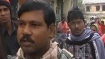 De l'alcool frelaté tue en Inde