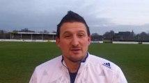 Football: les bons voeux de... Walter Baseggio