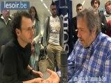 Le film de l'année du Soir (interview Michael Roskam et Jaco Van Dormael)