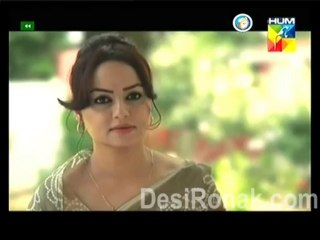 Ishq Hamari Galiyon Mein - Episode 10 - August 27, 2013 - Part 1