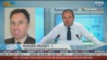 Nette progression des résultats semestriels d'Eurofins Scientific: Hugues Vaussy dans Intégrale Bourse -– 27/08