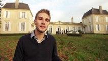 Foie gras et vins de Loupiac pour les Journées Portes Ouvertes de l'appellation Loupiac