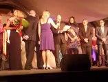 Miss Province du Hainaut 2012 - Annonce première dauphine