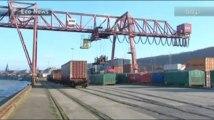 Une année 2011 contrastée pour le Port autonome de Liège