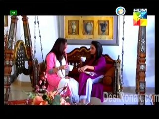 Muje Khuda Pe Yaqeen Hai - Episode 3 - August 27, 2013 - Part 1