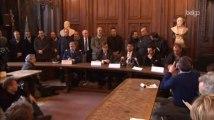 Sunnites, chiites : condamnation unanime