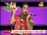 Funny and kaloli Binnu Dhillon Singing Audition.3gp - YouTube