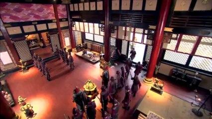 蘭陵王 第36集 Lanling Wang Ep36