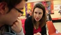 Ce que veulent les Jeunes socialistes français