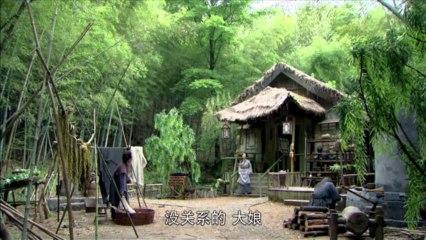 蘭陵王 第37集 Lanling Wang Ep37
