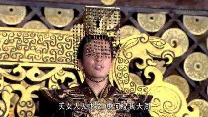 蘭陵王 第38集 Lanling Wang Ep38