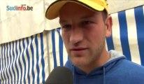 Supermoto Florennes: interview Kevin Viellevoye
