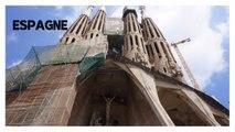 Barcelone : la ville de Gaudí