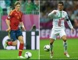 Zone Euro - L'Espagne peut-elle arrêter Ronaldo ?