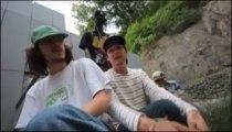 """Franco: le défi du freestyle de La Meuse Verviers avec le groupe de rap """"1995"""""""