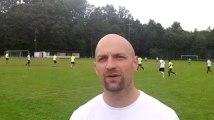 Foot (D3B): le RFC Huy en stage à Vielsalm, la réaction du préparateur physique Arnaud Scalco