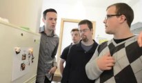 ENSIVAL: présentation d'une maison pour les personnes à handicap mental