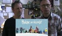 Attention ! Priorité : Vincent Patar et Stéphane Aubier