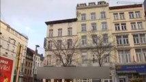 Bagarres de bandes urbaines à Bruxelles: une victime toujours hospitalisée