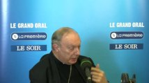 Le Grand Oral de Monseigneur Léonard