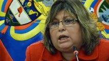 Experiencias y propuestas de política migratoria desde la sociedad civil - Miriam Torres