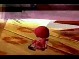 Squarepusher - My Red Hot Car