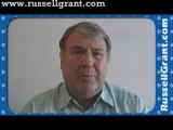 Russell Grant Video Horoscope Libra August Wednesday 28th 2013 www.russellgrant.com
