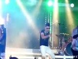 "DJ Mam's ""Zumba He Zumba Ha"" live @ Lançon-Provence 2013"