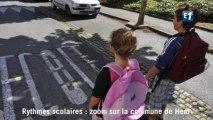 Rythmes scolaires : zoom sur la commune de Hem
