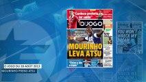 Une offre du PSG pour Casillas, Naples réclame 100 M€ pour Higuain !