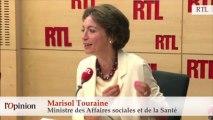 TextO' : La réforme des retraites laisse perplexe