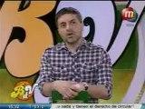 Pronto.com.ar Jorgito Porcel pidió disculpas