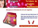 como curar la vaginosis bacteriana - vaginitis - cura natural