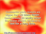 Commercial Floor Steamers For Rugs And Carpets