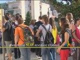 Επίθεση Στάικου στον δήμο Λαμίας για τα μαθητικά δρομολόγια