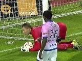 Evian TG FC (ETG) - FC Lorient (FCL) Le résumé du match (7ème journée) - saison 2012/2013