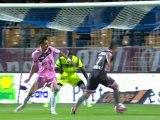 ESTAC Troyes (ESTAC) - Toulouse FC (TFC) Le résumé du match (7ème journée) - saison 2012/2013