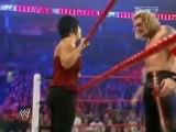 Kelly Kelly Attacks Vickie Guerrero (SD)
