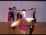 Cours de danse, rock, salsa, valse, paso, tango, west coast swing, cha cha, quick step