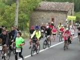 100 km de Millau 2012 : Premières images...