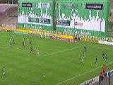 AS Saint-Etienne (ASSE) - Stade de Reims (SdR) Le résumé du match (7ème journée) - saison 2012/2013