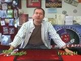 Reel Magic Episode 12 (Eugene Burger) (DVD)  - Magic Trick