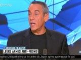 Thierry Ardisson et Cauet répondent aux critiques de Michel Drucker